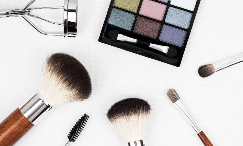 Analysis: Talc-based cosmetics test positive for asbestos