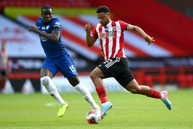Sheffield United desperately need answers at both ends of the pitch