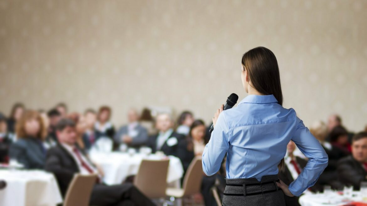 The Best Public Speaking Information You Will Read